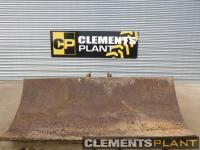 Used Excavator Leveling Blade (A60)
