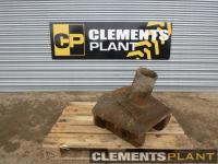 Used Excavator Post Pusher (A59)