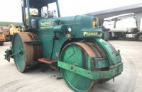 1997 Aveling Barford DC14 dead weight 3 pin Roller - UK-PlantTraders.com