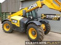 Used JCB 531-70