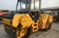 Terex Benford TV1700 Double Drum Vibraiting roller - UK-PlantTraders.com