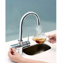 3 In 1 Kitchen Danze Parma Faucet Bristan Gallery Rapid Hot Water Tap From Uk
