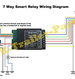7 way universal bypass relay wiring diagram uk trailer parts transducer wiring diagram trailer wiring diagram relay [ 2500 x 1460 Pixel ]