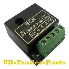 12n Trailer Plug Wiring Diagram 2004 Jeep Grand Cherokee Brake Light Tec2m Auto Switch Combi Relay Uk Parts