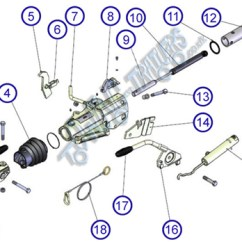Wiring Diagram Trailer Lights 12 Volt Generator Identifying Coupling Parts | Uk-trailer-parts
