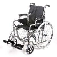 Roma Medical 1000 Self Propelled Wheelchair UK Wheelchairs