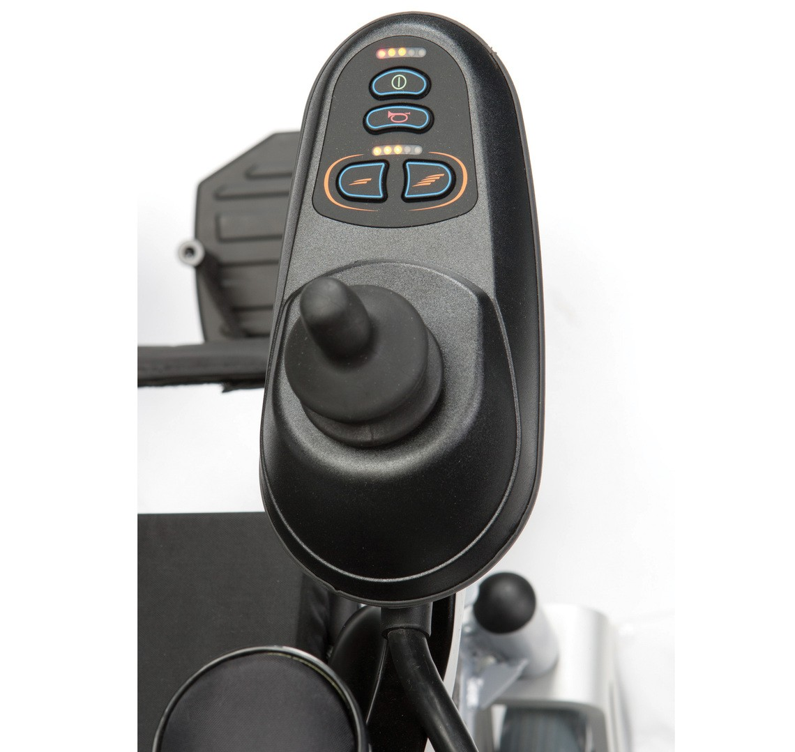 power wheelchair controller serta executive chair cirrus powerchair and electric at low prices