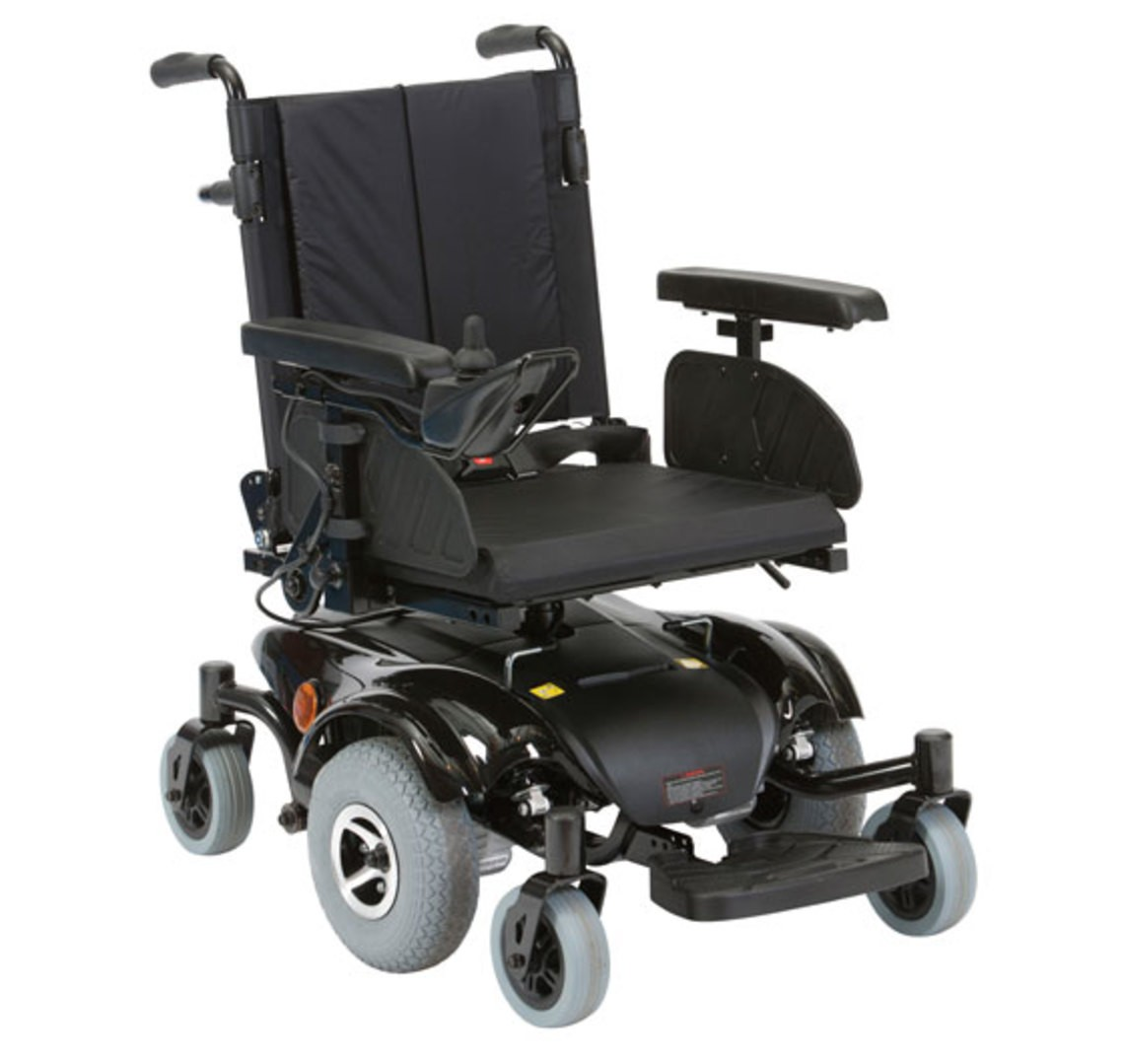 Drive Seren Electric Wheelchair Delivered Next Day For