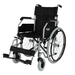 Wheelchair Car Space Saver High Chairs Roma Avant Self Propelled Free Next Day