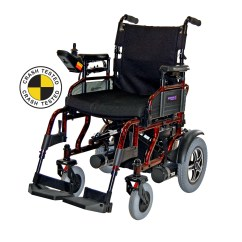 Electric Wheel Chairs Chair At End Of Bed Sirocco Wheelchair Delvered Next Day For Free