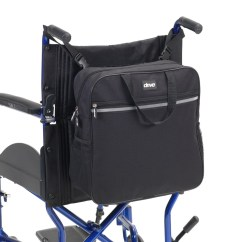 Power Chair Accessories Bags Modern Dinning Chairs Wheelchair Backpack Shopping Bag Low Prices Uk Wheelchairs