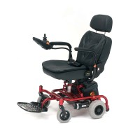Electric Wheelchair | www.imgkid.com - The Image Kid Has It!