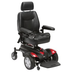 Power Chair Accessories Bags Discount Covers For Sale Titan Powerchair Electric Wheelchair At Low Prices Uk