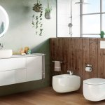 Basin Vanity Units With Concealed Or Open Storage Roca Life