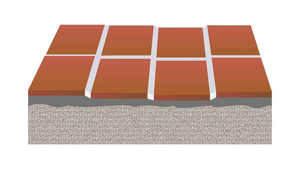 Unlevel Floor Tiles  Carpet Vidalondon