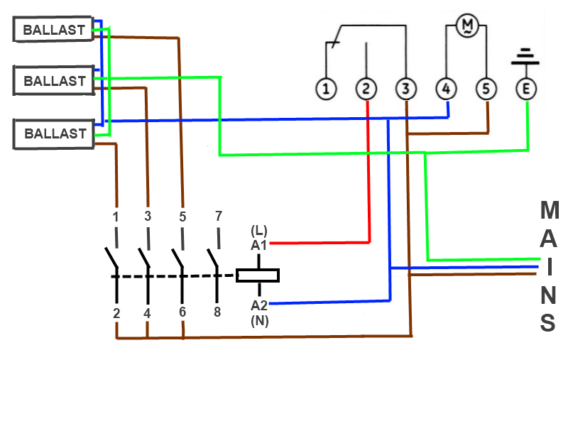 post 52677 1265935257?resize\\\\\\\\\\\\\\\=665%2C499 240v contactor wiring diagram 240v wiring diagrams collection  at soozxer.org