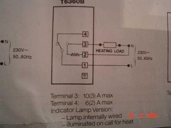 post 6139 1110995565?resize=576%2C432 honeywell t6360b spdt room thermostat wiring diagram wiring diagram honeywell t6360 room thermostat wiring diagram at bayanpartner.co