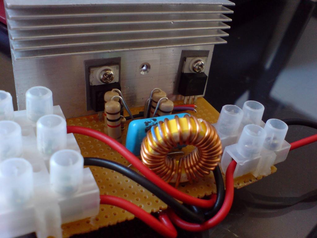 Flyback Transformer Based High Voltage Generators
