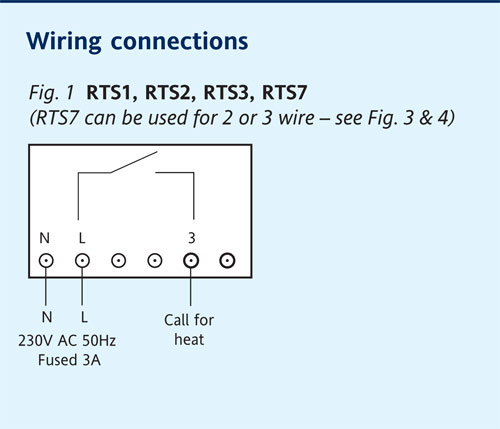 Wiring Diagram Room Stat Wiring Diagram Honeywell Room Thermostat