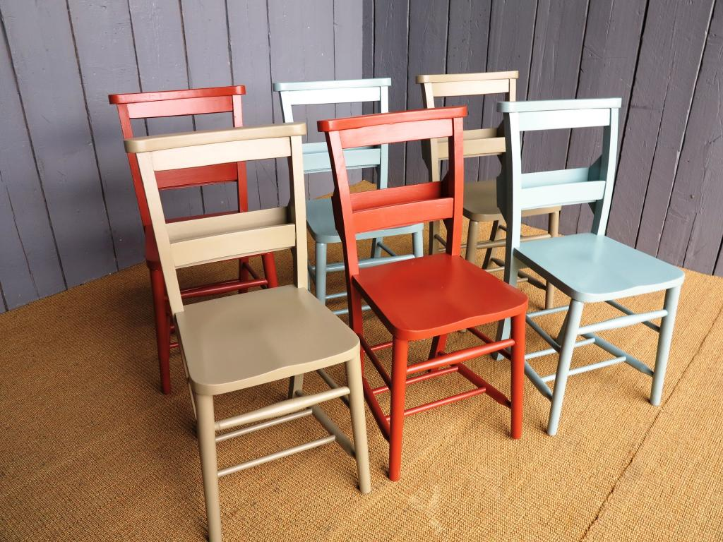 used kitchen chairs chair covers game store 17 available antique church without book holders