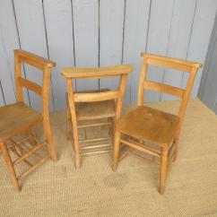 Used Kitchen Chairs Antique Wicker Uk 17 Available Church Without Book Holders