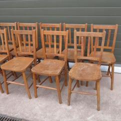Free Church Chairs Desk Chair Clear Reclaimed 7534