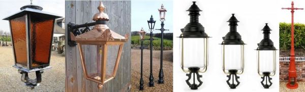 outdoor lamps antique # 21