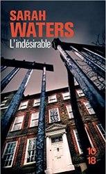 L'Indésirable (Sarah Waters, 2009)