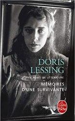 Mémoires d'une survivante (Doris Lessing, 1974)