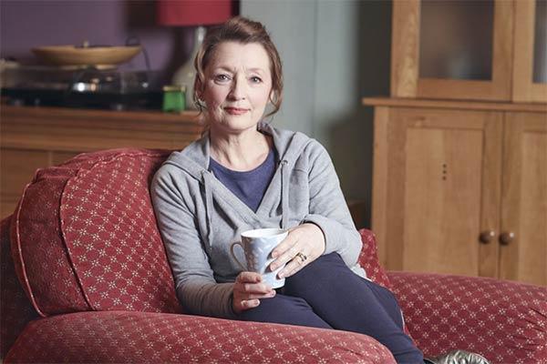 Mum, série anglaise