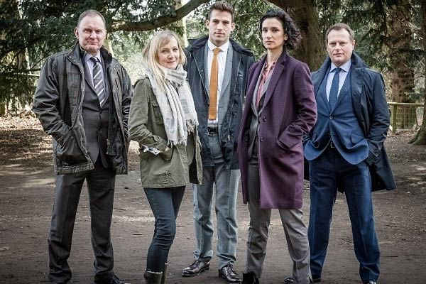 Paranoid ITV