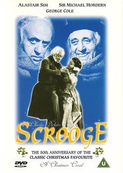 Scrooge 1951