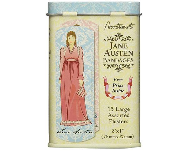 200 anniversaire complet Romans Livres par Jane Austen Fan Janeite Femmes T Shirt