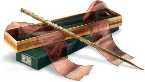 Baguette Magique Hermione Granger - idées cadeaux Harry Potter (ukactually.fr)