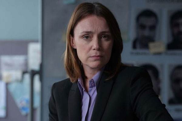 Honour, série anglaise ITV avec Keeley Hawes