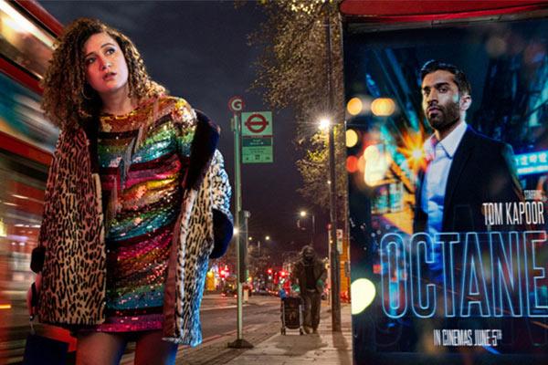 Starstruck saison 1 (BBC Three) - Serie britannique 2021