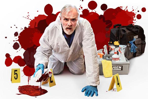The Cleaner Saison 1 (BBC One) – Série britannique 2021