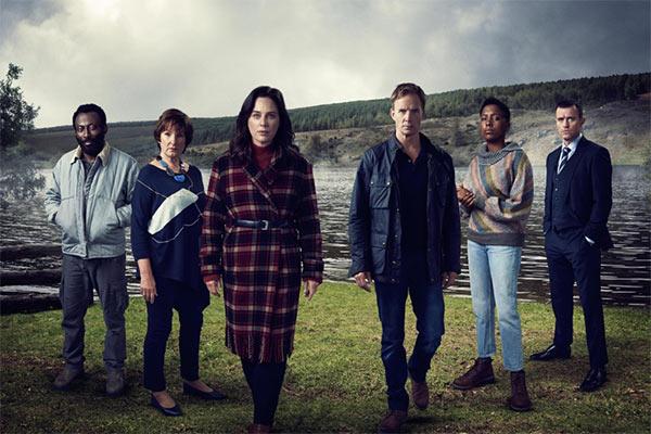 The Drowning, série britannique 2021 sur Channel 5