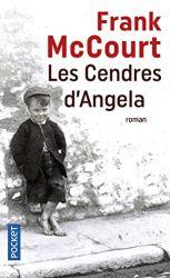Les Cendres d'Angela Frank McCourt - Romans Irlandais a lire