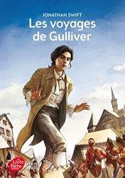 Les Voyages de Gulliver Jonathan Swift - Romans Irlandais a lire