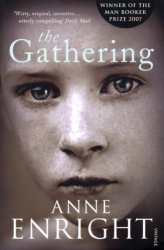 The Gathering Anne Enright - Romans Irlandais a lire