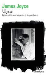 Ulysse James Joyce - Romans Irlandais a lire