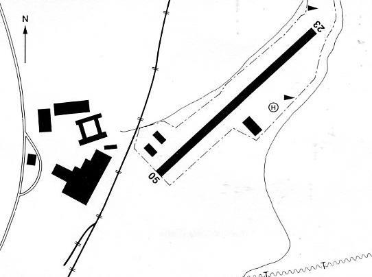 Bognor Regis in 1993