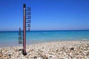 Cyprus High Temperatures