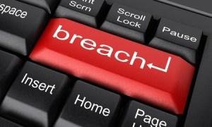 Thomson Data Breach