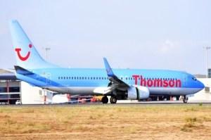 Thomson Airline