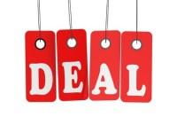 Travel Agent Deals
