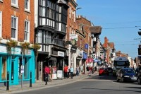 UK High Street Travel Agents