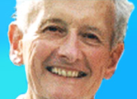 Mr Robin Ellis