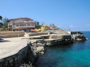Samsara Cliff Resort Negrill